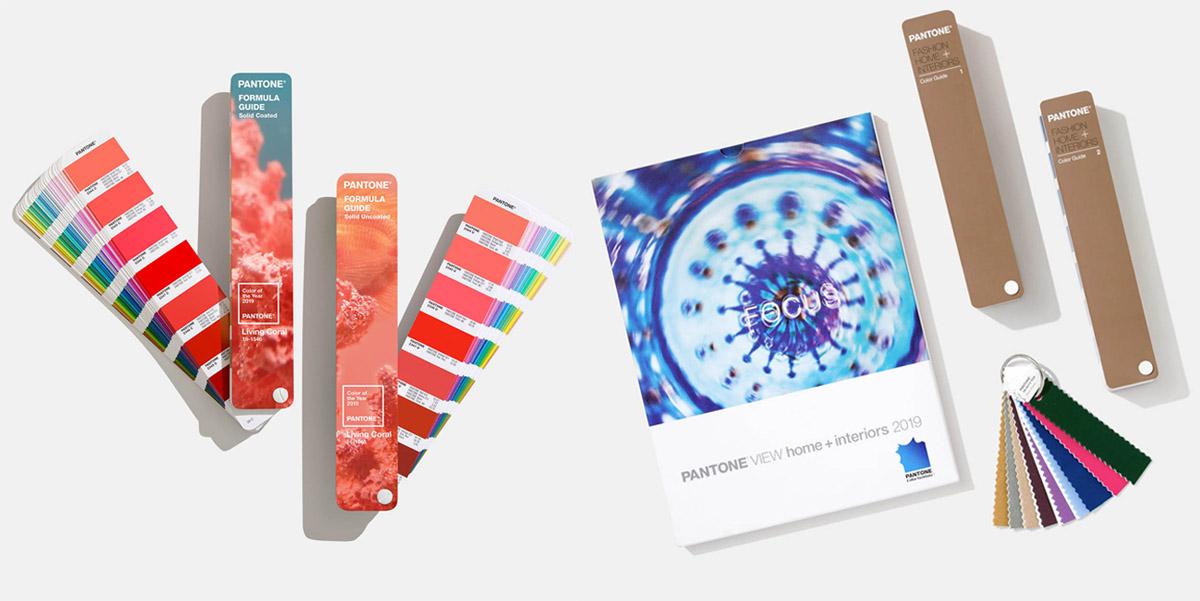 pantone pms 2019 formula guide