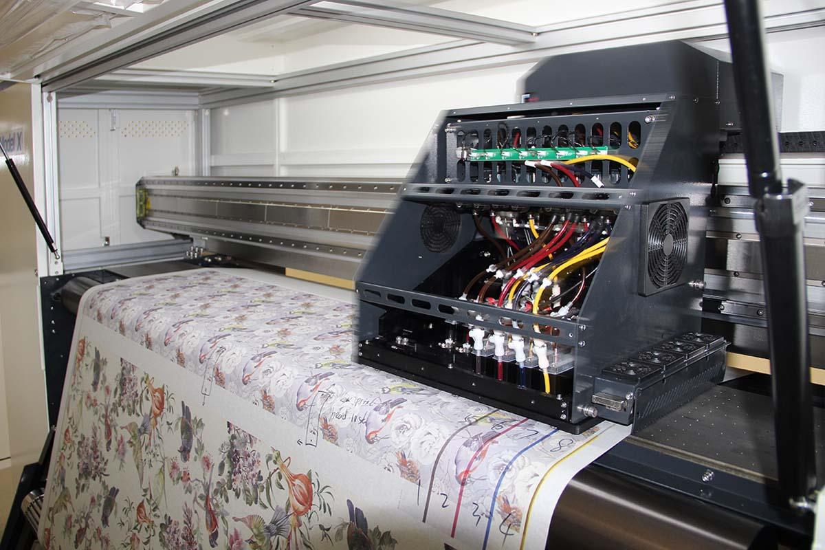 Принтер Atexco Model X