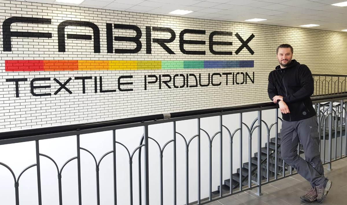 Директор Fabreex