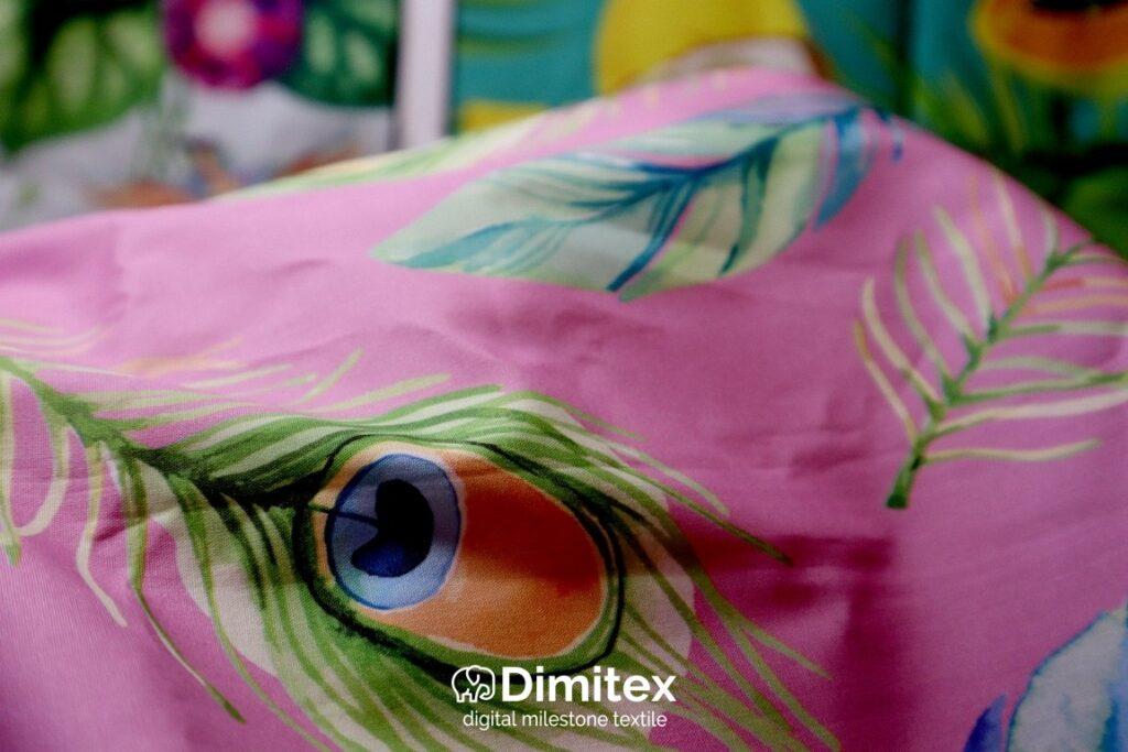 Димитекс — текстильная компания