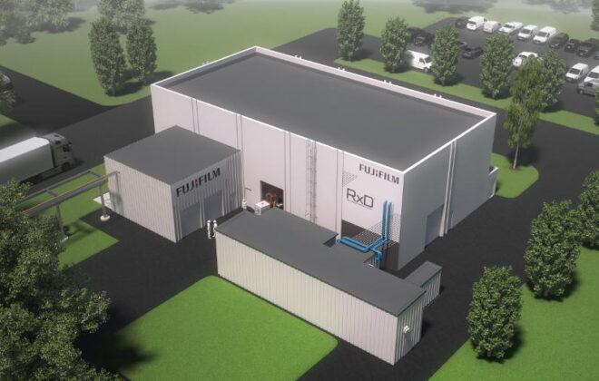 Новый завод FFIC