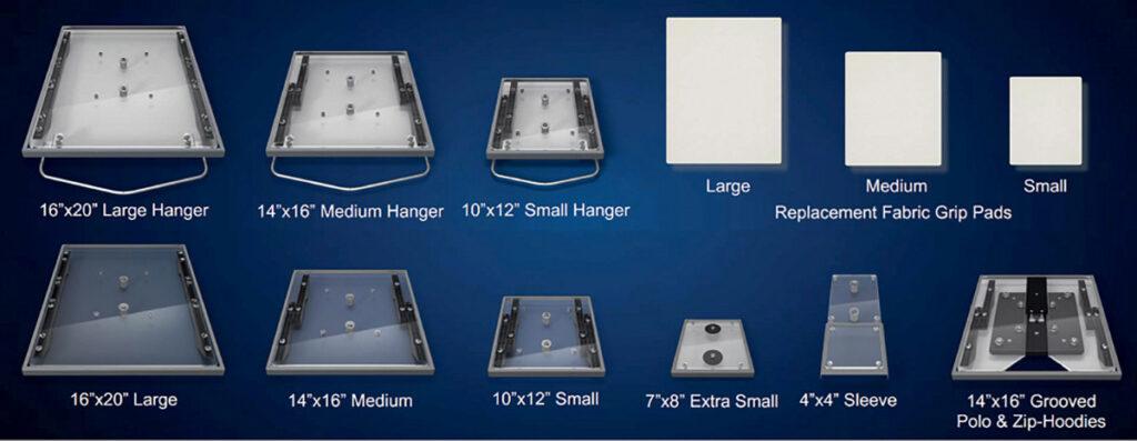 устройства загрузки для принтера Epson SureColor SC-F3000
