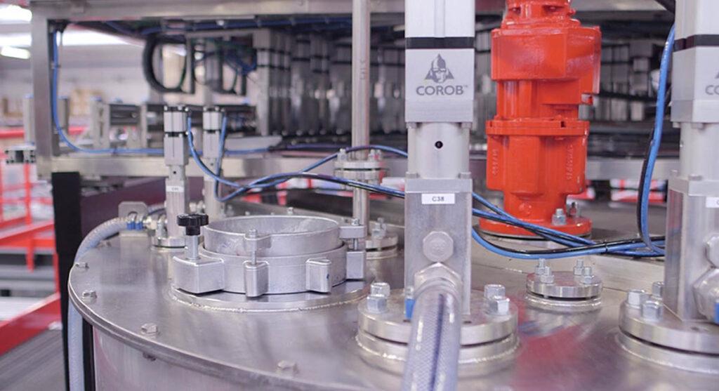 Новый завод реактивный чернил kiian