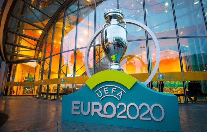 Символ Euro2020