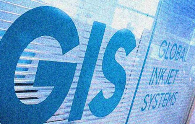 Офис Global Inkjet Systems