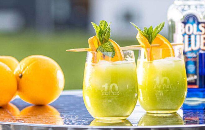 Aeoon Cocktail